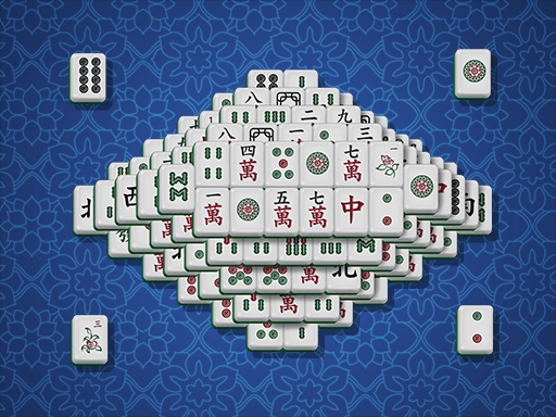 Big Mountain Mahjong