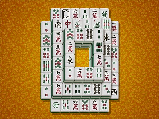 Deep Well Mahjong
